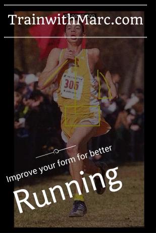 HS running form