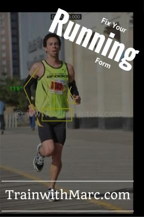 pro running form