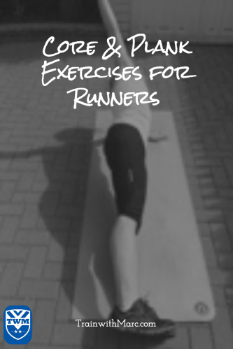 Core Workout Routine for Runners
