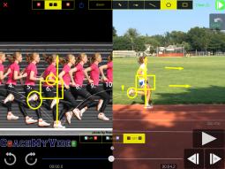 Lauren Fleshman running form