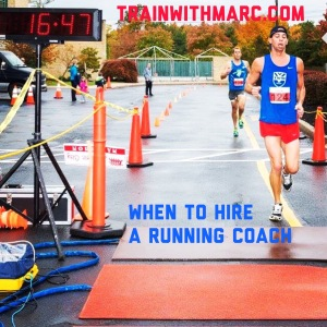 Reasons to Hire a Running Coach