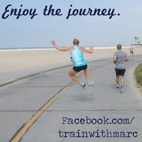 Find TrainwithMarc on facebook