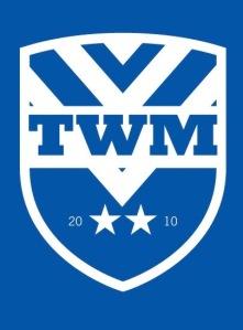 3rd TrainwithMarc logo
