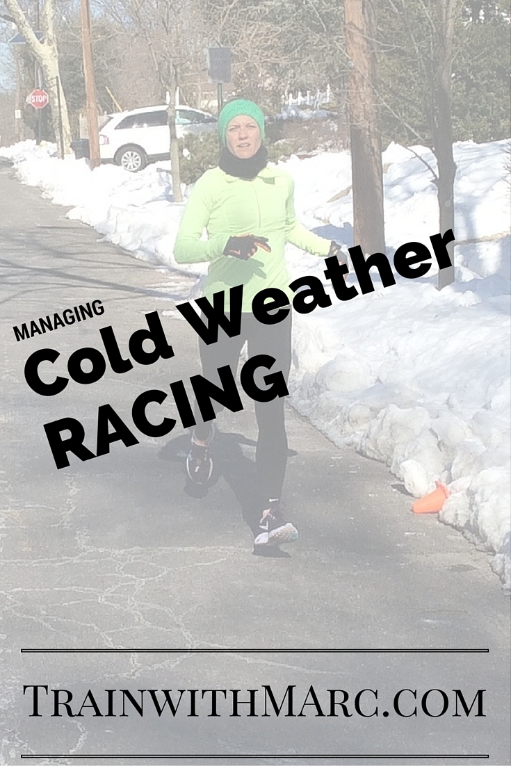 Cold Weather Racing
