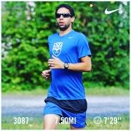Patient Running