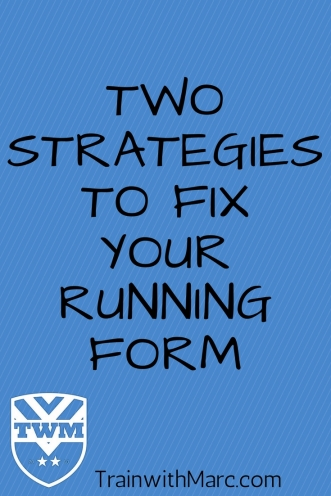 Fixing Your Running Form