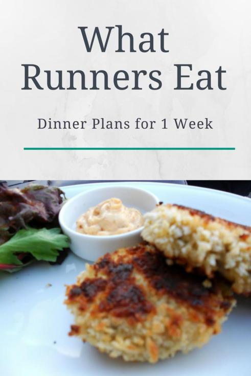 5 Weeknight Meals for Athletes
