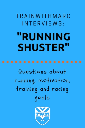 Interview with Steve Shuster