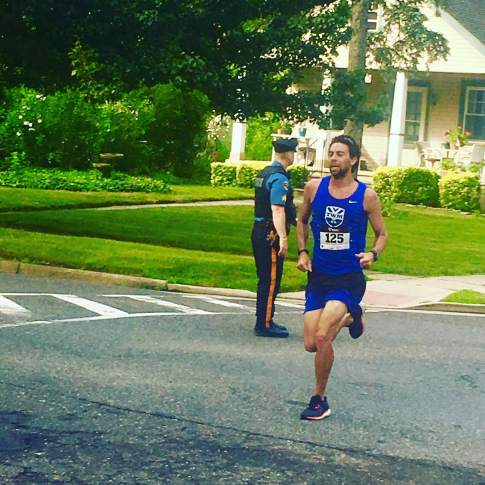 Pacing for a 5k - running even splits