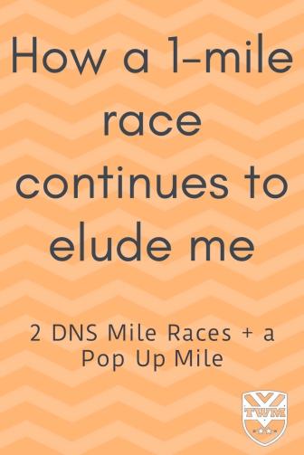 The Murph Mile DNS x 2