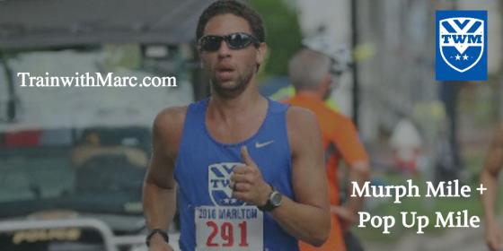 2 August Mile Races