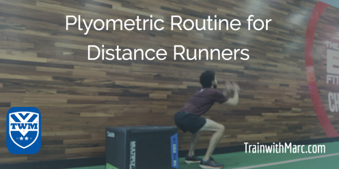 Plyometric Exercises for Distance Runners