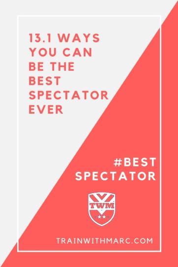 #BESTSPECTATOR