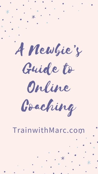 A Newbie's Guide to Online Coaching