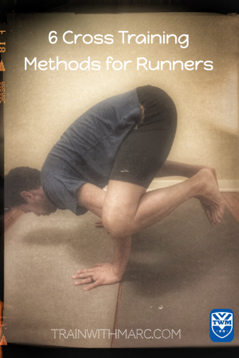 6 Modes of Cross Training for Distance Runners