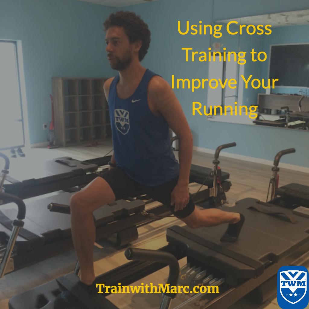 Cross Training for Runners – TrainwithMarc – Running Coach