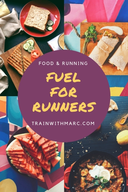 Fueling your Running