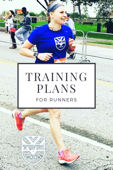 Training Plans for Runners