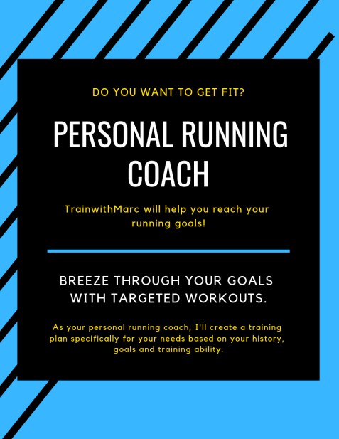 Personal Running Located in Cherry Hill