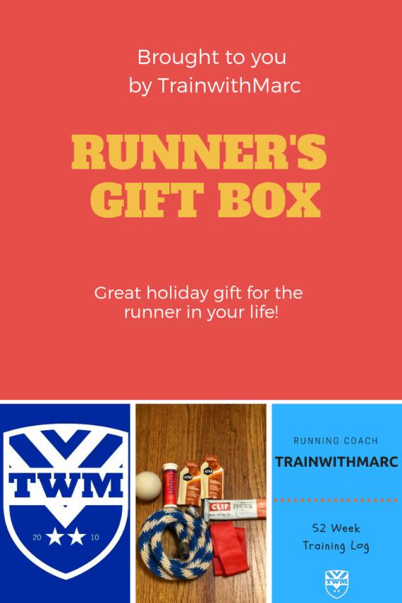 Runner's Box