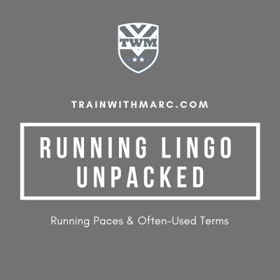 Running Lingo Unpacked
