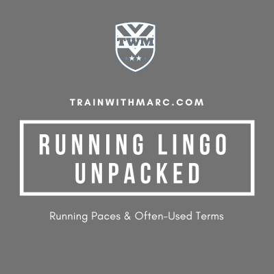 Running Lingo Unpacked