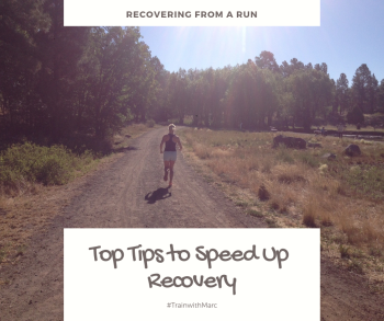 The Best Strategies Recover from a Run