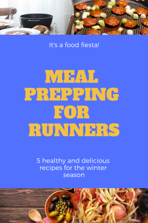5 healthy and delicious recipes for the winter season