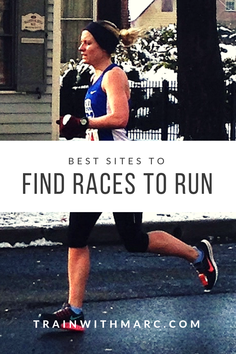 The best sites to find races to run