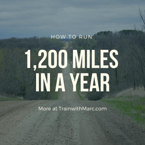 7 tips to maintain an average of 100 miles per month