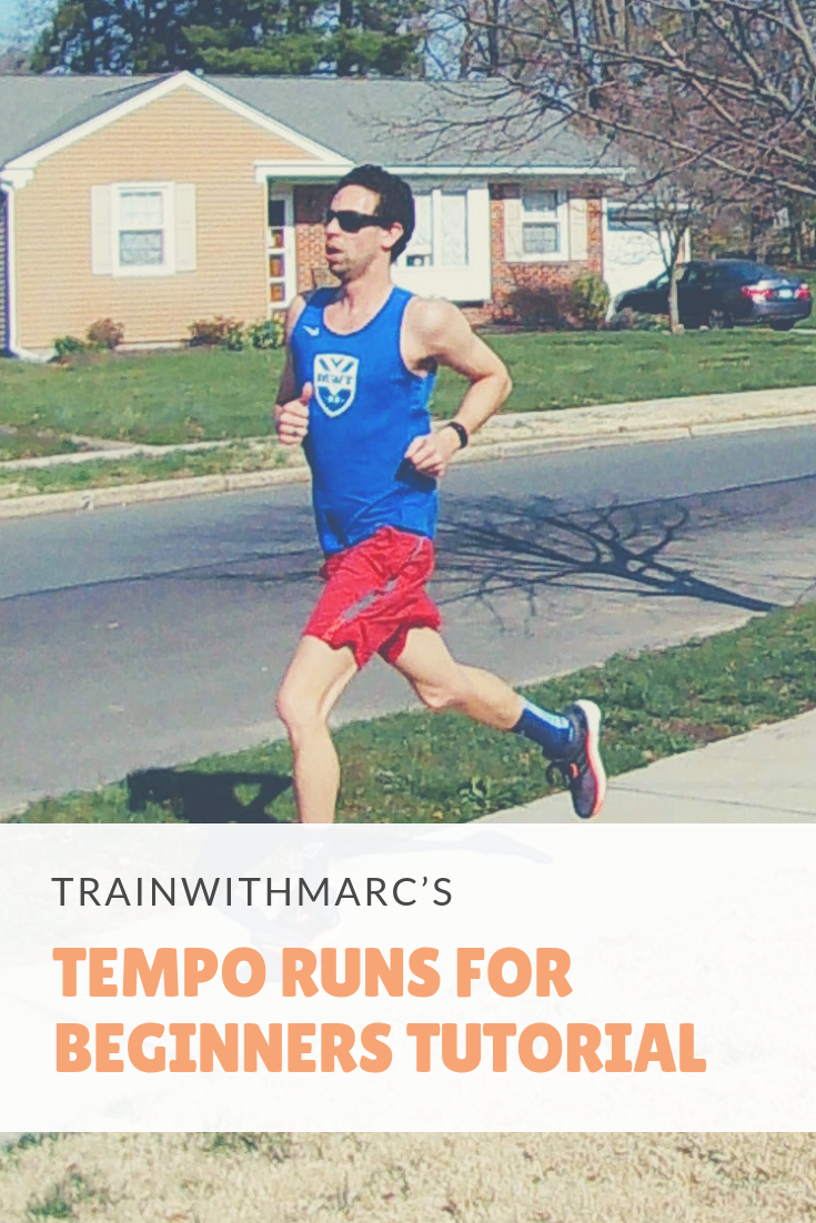 Tempo run tutorial for beginner runners