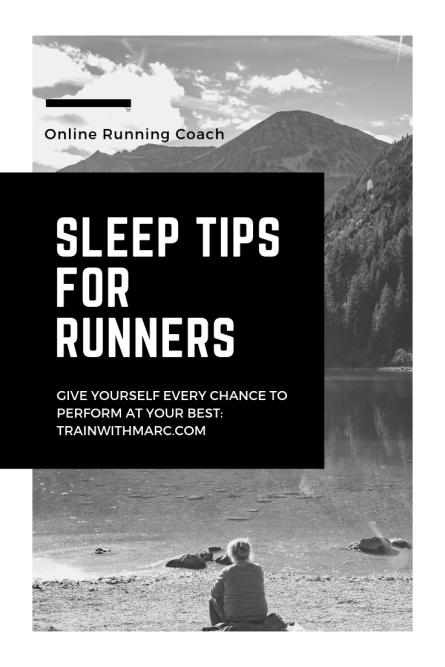 8 tips for better sleep