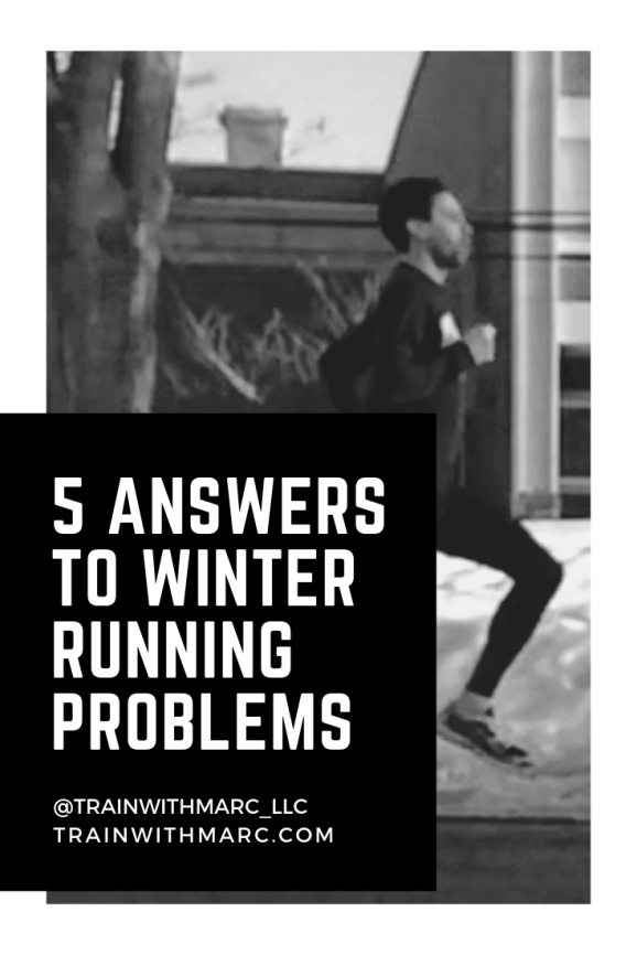 The 5 answers to your most asked winter running questions