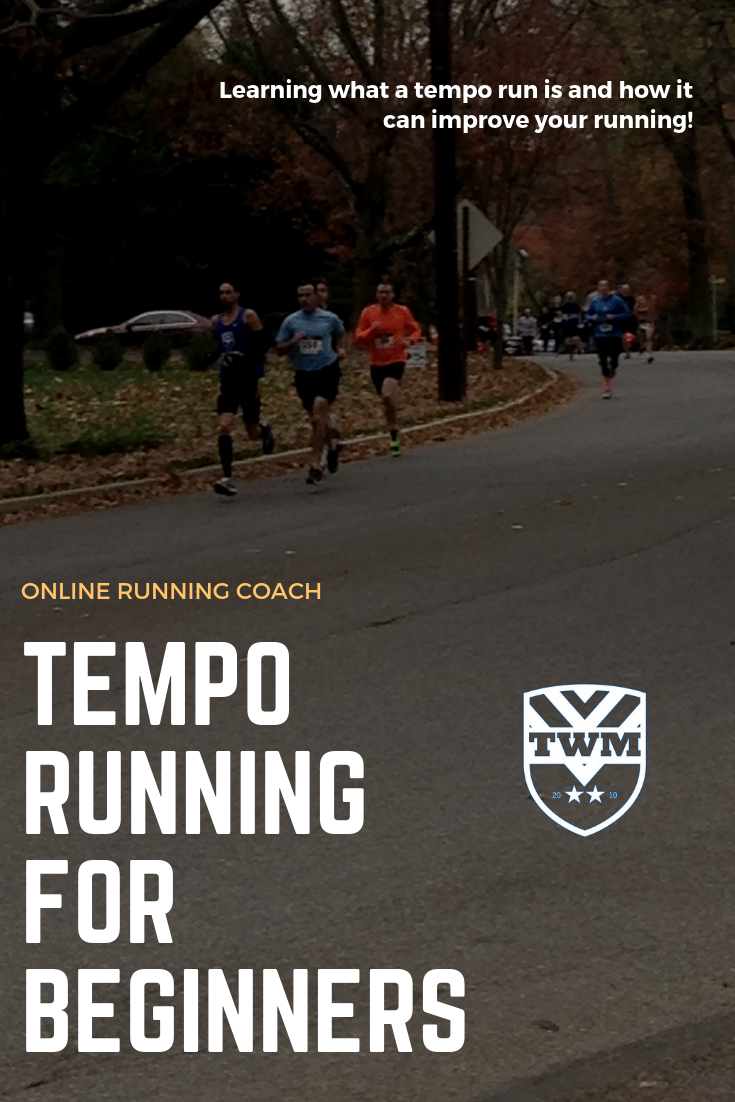Learning what a tempo run is and how it can improve your running.