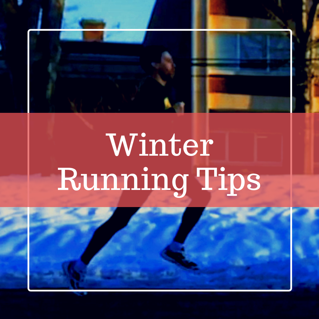 7 of the best tips to running in the cold, hard winter