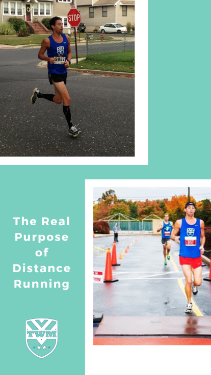 The purpose of creating a balanced training plan will prepare runners for success