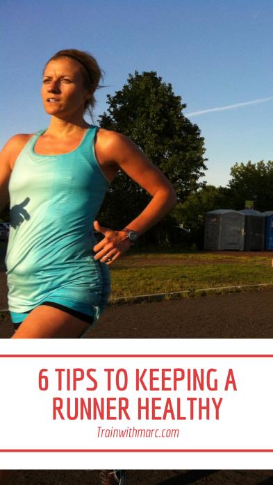 6 ways you can keep running happy