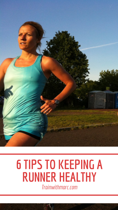 6 ways you can keep running happy