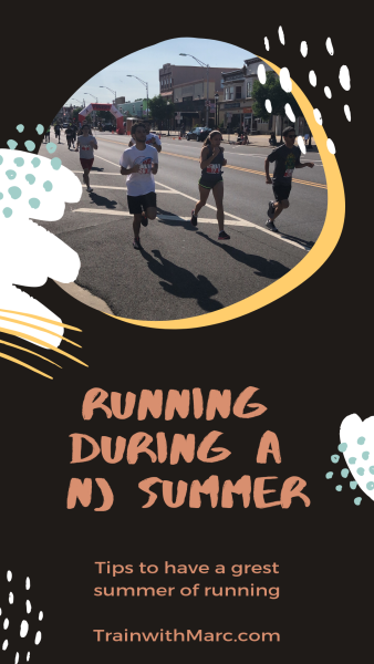 Tips to having your best summer of running
