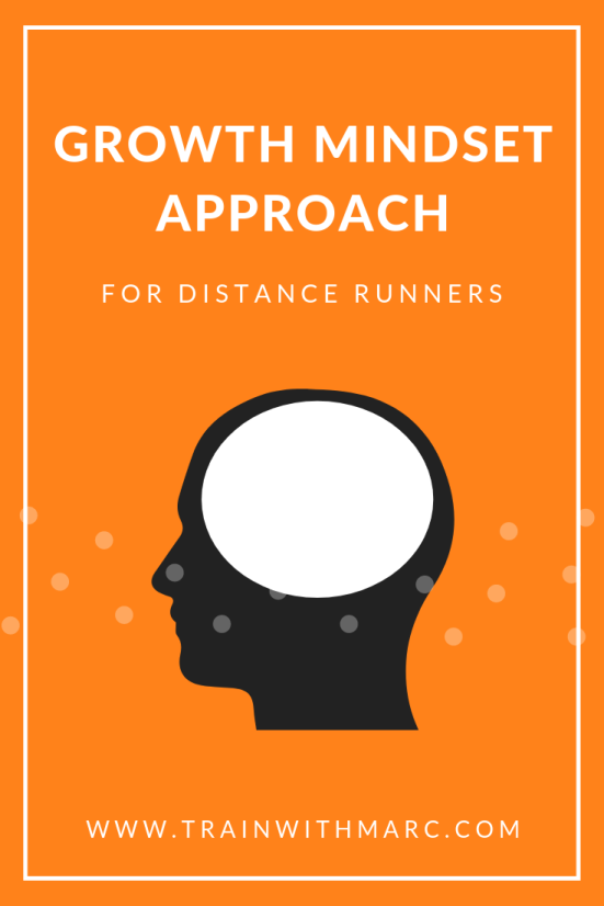 Growth Mindset: Getting the Most out of Your Running