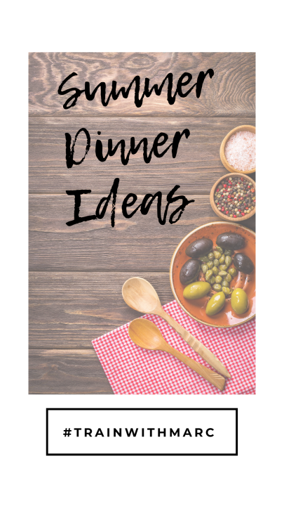 5 delicious dinner meals ideas for athletes