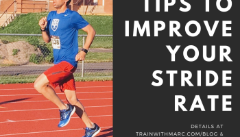 Running drills will help you be more efficient and improve your running frequency