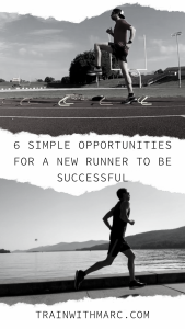 6 Tips to finding success for new distance runners