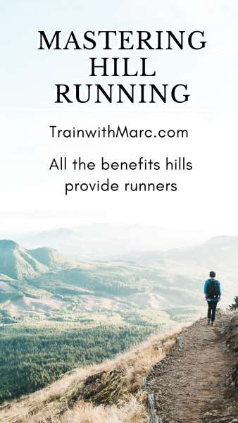 Master hill running - reap all the benefits hills have to offer