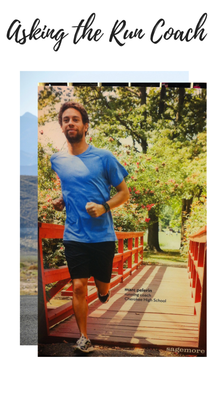 13.1 questions answered by coach Marc