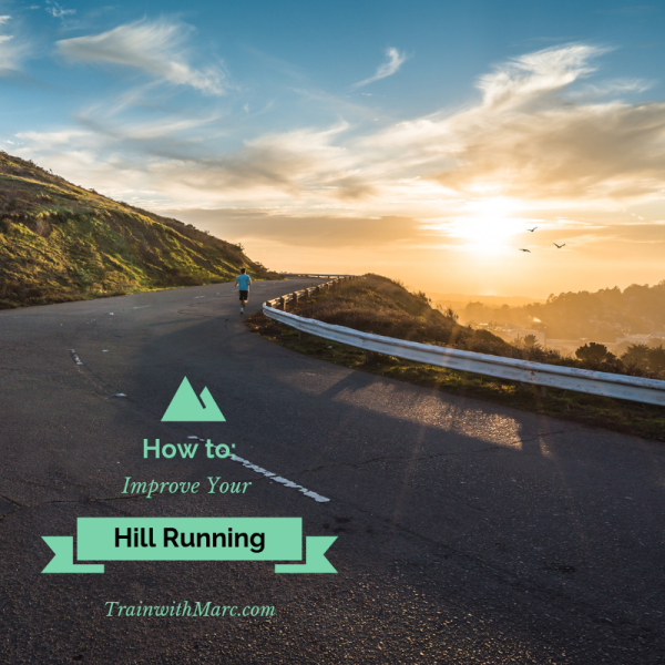 Unlocking the benefits of hill running