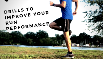10 drills to perform to have an improvement in your running performance