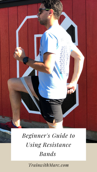 Resistance Band Exercises for Distance Runners