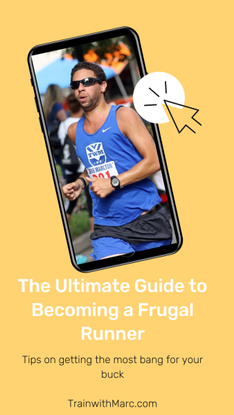 Guide to Become a Frugal Runner