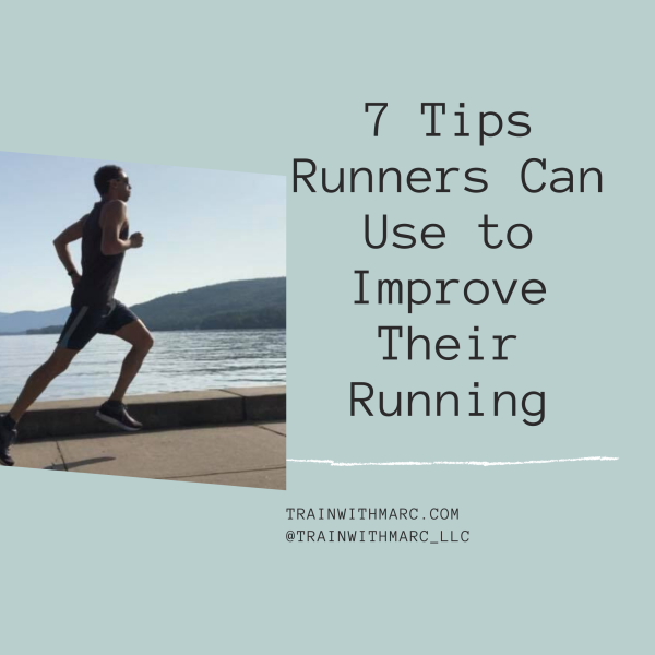 7 tips you can use to up your running game